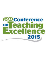 ASCD Teaching Excellence